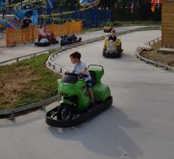 Parc Jablines Quad Aventure