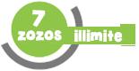 7 zozos