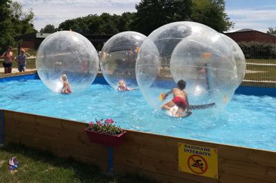 bulles-aquatique